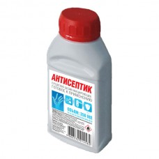 Дезинфицирующее средство для рук и обработки поверхностей АНТИСЕПТИК (оптом)