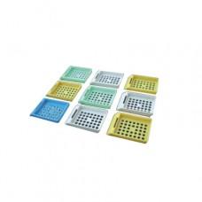 Гистологические заливочные кассеты KD-01
