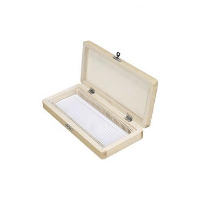 Ящик для хранения гистологических на 50 срезов-образцов KD-10