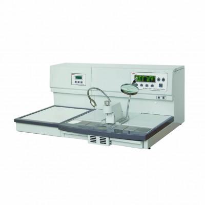Гистологическая станция для заливки тканей в парафин с охлаждающим модулем KD-BMIV, BLIV