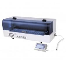 Полностью автоматизированная станция окраски препаратов KD-QS1100