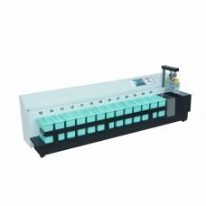 Полностью автоматизированная станция окраски препаратов KD-RS3