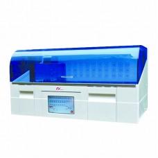 Полностью автоматизированная станция окраски препаратов KD-RS5