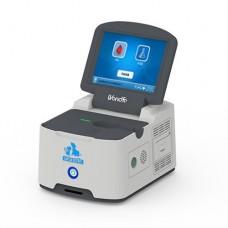 Ветеринарный анализатор газов крови XQ-101