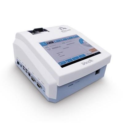 Ветеринарный количественный иммунофлюоресцентный анализатор YG-101